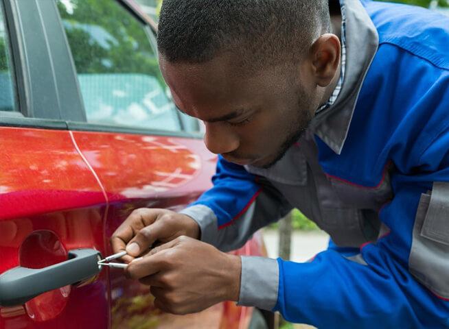 Auto Locksmith West Palm Beach FL