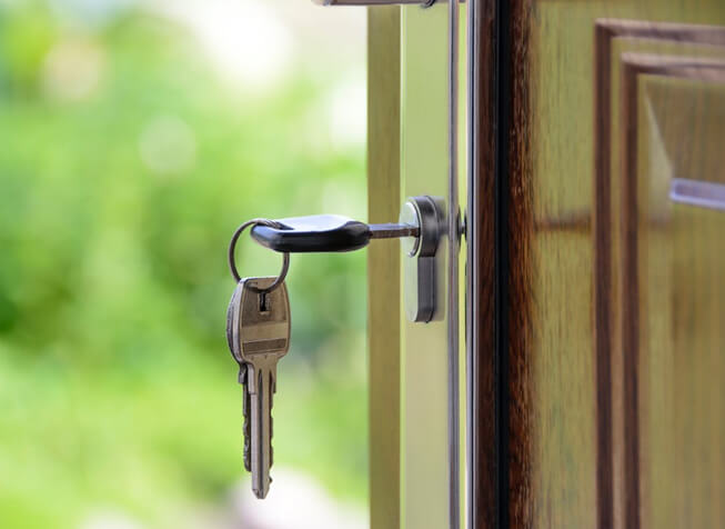 Residential locksmith 33403